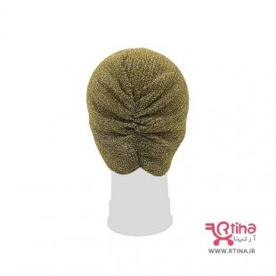 کلاه روسری مجلسی