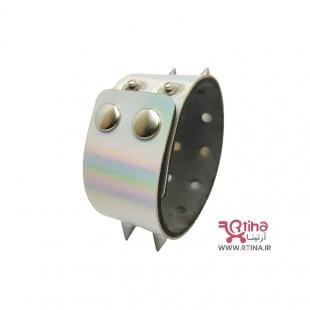 دستبند اسپایک دار دی جی کالا