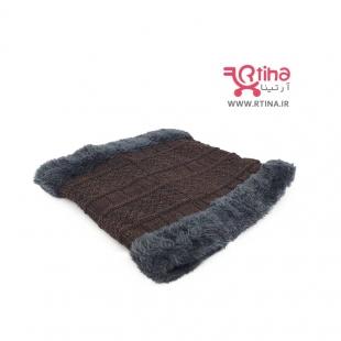 اسکارف و کلاه زمستانی