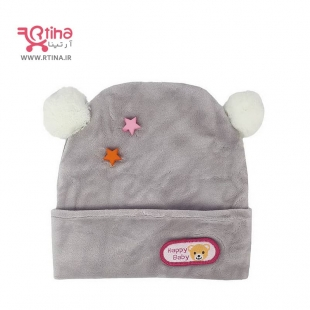 کلاه زمستانی نوزادی پسرانه و دخترانه