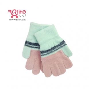دستکش با کیفیت بچهگانه