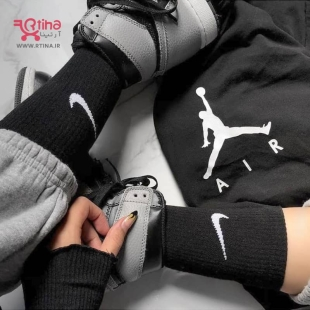 جوراب نایک دخترانه