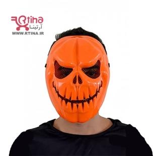 ماسک کدو تنبل هالووین، نمایش و جشن
