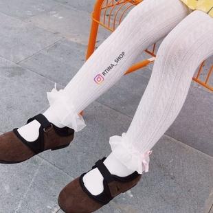 جوراب شلواری لب تور