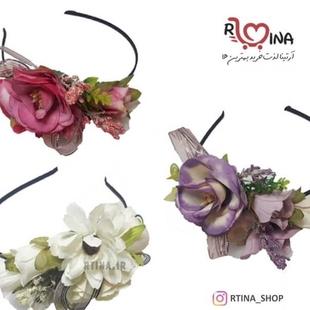 تل سر گل زنانه