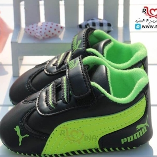 کفش نوزادی پسرانه