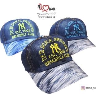 کلاه پسرانه NY