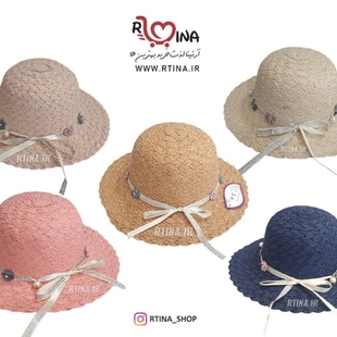 خرید کلاه مجلسی دخترانه