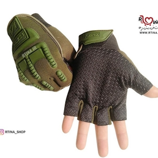 دستکش زنانه و مردانه تاکتیکی