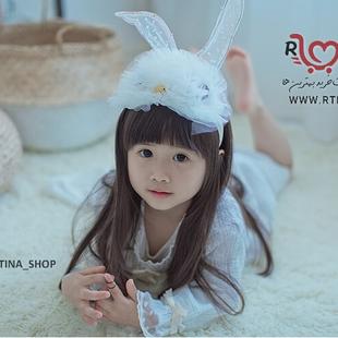 عکس تل عروسکی دخترانه