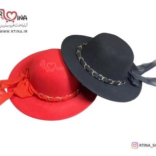 کلاه شهرزادی طرح 3