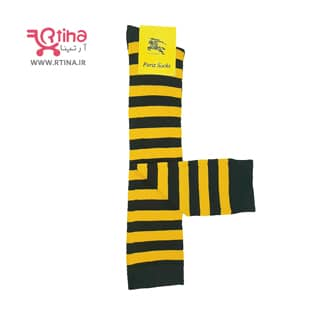عکس جوراب زنانه اسپرت