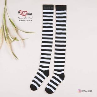 عکس جوراب ورزشی دخترانه