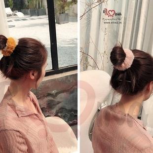 جدیدترین مدل کش موی دخترانه