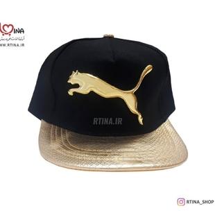 کلاه اسپرت مدل puma
