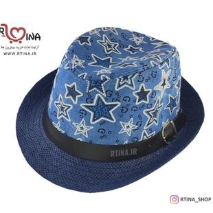 کلاه شاپو بچگانه