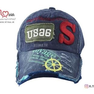 کلاه اسپرت لی مدل usa6