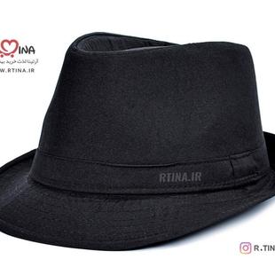 کلاه شاپو ساده