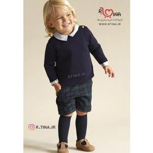مدل جوراب بچه گانه جدید