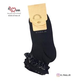عکس جوراب دخترانه شیک