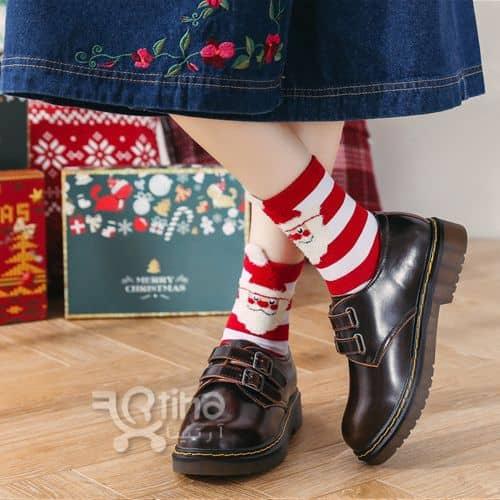 تصاویر جوراب کریسمس جدید
