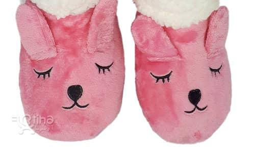 کفش روفرشی عروسکی و دخترانه جدید