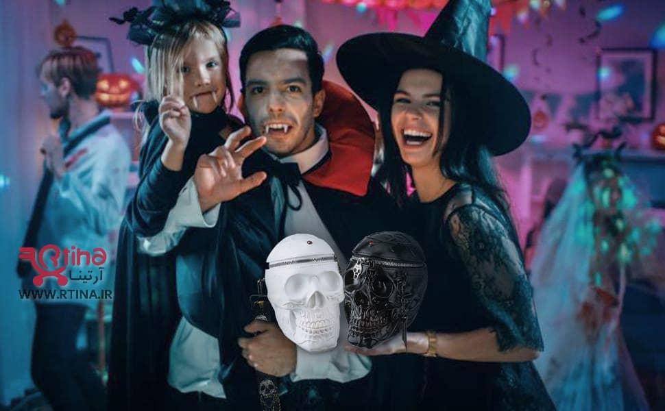 کیف هالووین