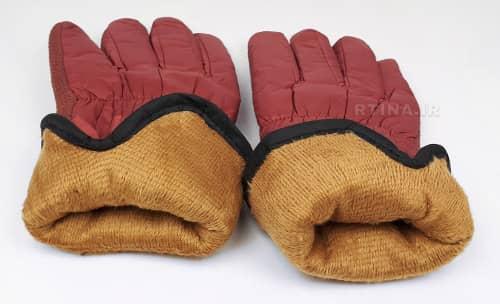 عکس دستکش رانندگی زنانه گرم