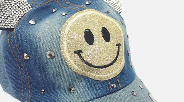 قیمت کلاه نگین دار دخترونه
