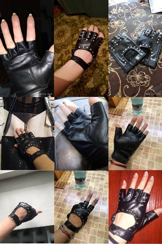مدل دستکش جدید دخترانه