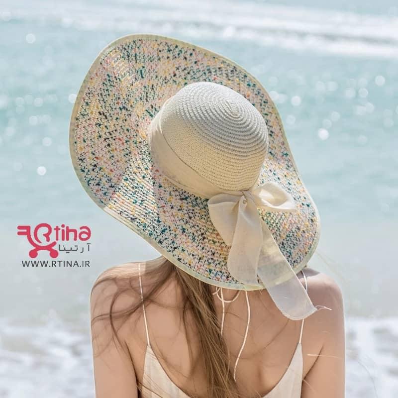 کلاه لب ساحلی