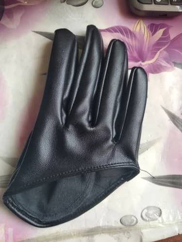 دستکش چرم زنانه دیجی کالا