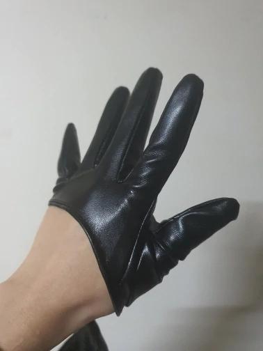 قیمت دستکش چرم زنانه درسا