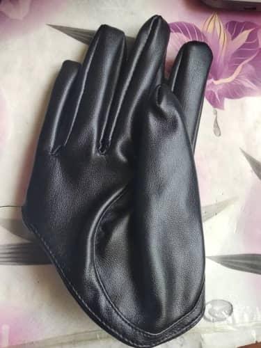دستکش چرم زنانه تبریز