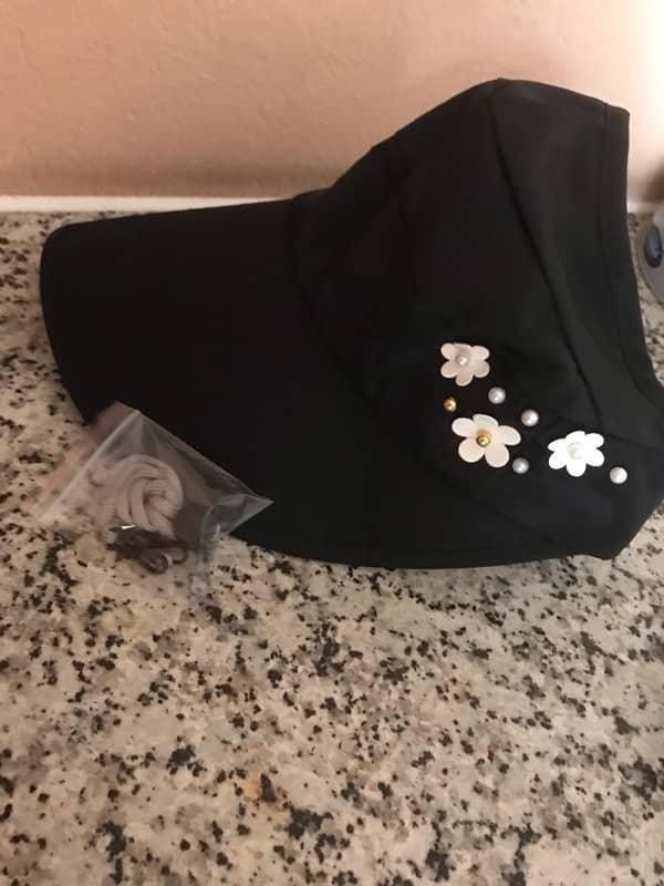 کلاه آفتابی دخترانه دیجی کالا