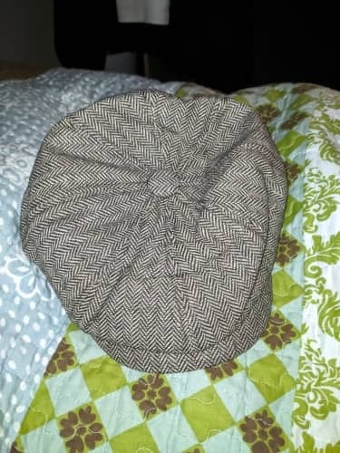 کلاه فلت مردانه