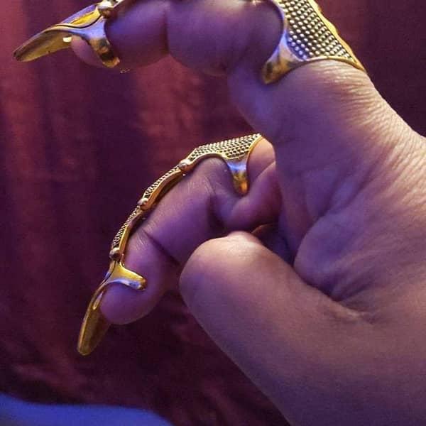 انگشتر مردانه خاص دیجیکالا
