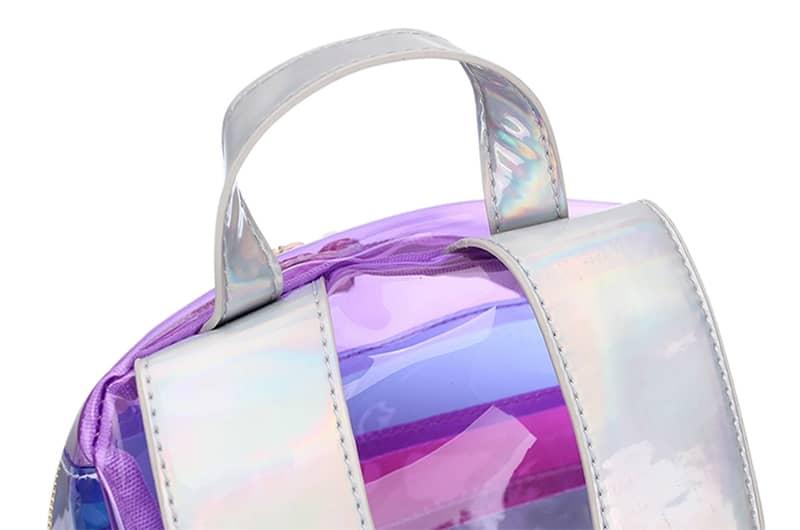 مدل کیف طلقی رنگی بچه گانه