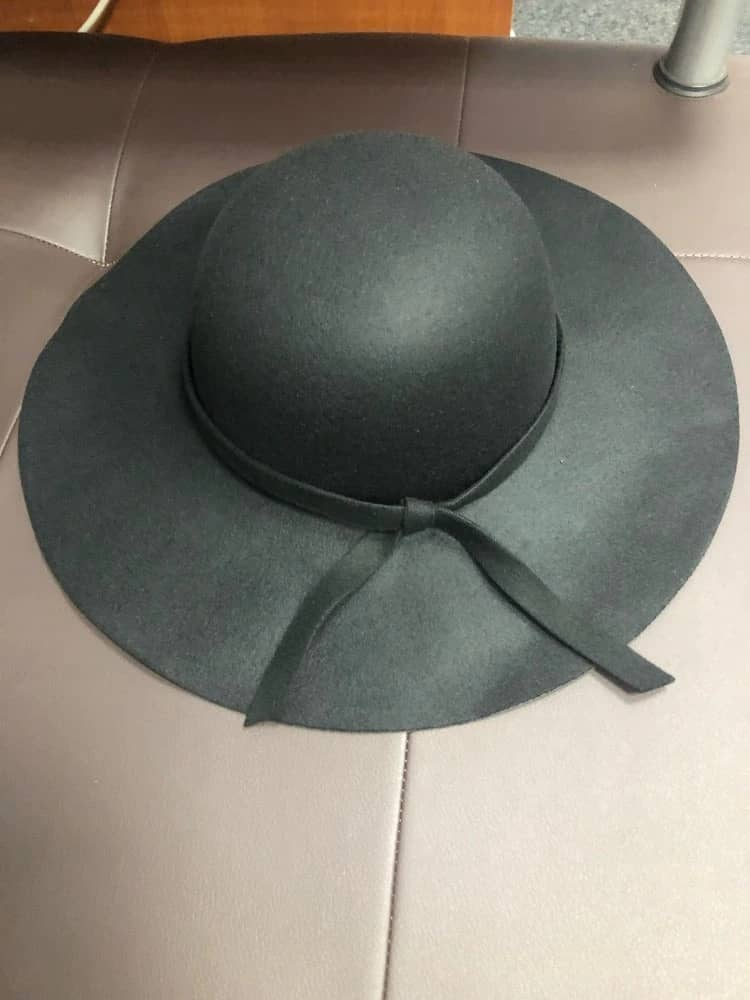 کلاه شهرزادی دیجی کالا