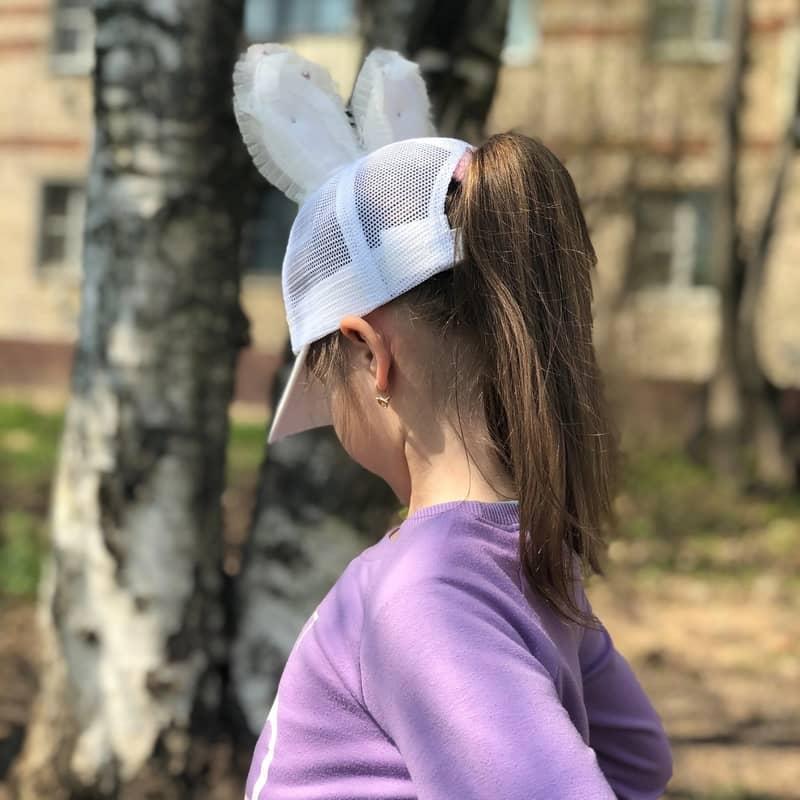 انواع کلاه کپ دخترانه
