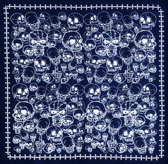 سفارش دستمال سر اسپرت دخترانه و پسرانه
