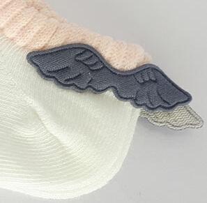 مدل جوراب فرشته ای