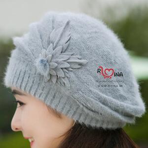 مدل کلاه پشمی زنانه