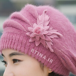 خرید کلاه زمستانی جدید و شیک