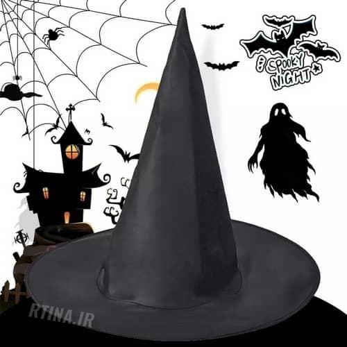 کلاه های هالووین
