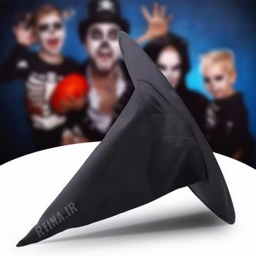 مدل کلاه جادوگری
