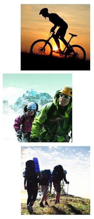 خرید کلاه برای کوهنوردی و کویر نوردی