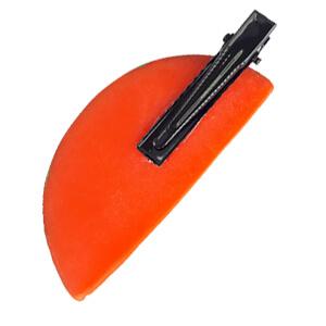 خرید گیره مو هندوانه