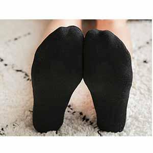 مدل جوراب گیپور زنانه