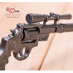 مدل خودکار آبی تفنگی جدید